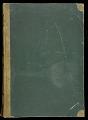 View Cahier de Theorie 1848 digital asset number 20