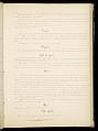 View Cahier de Theorie 1848 digital asset number 37