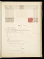 View Cahier de Theorie 1848 digital asset number 0
