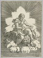 View Saint Mark, seated on a Lion digital asset number 1