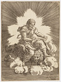 View Saint Mark, seated on a Lion digital asset number 0