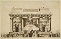 View Design for Temple of Justice or Temple of Immortality digital asset number 1