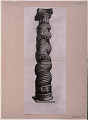 View The Column from the Temple of Solomon digital asset number 1