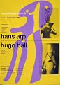 View Hans Arp - Hugo Ball digital asset number 1
