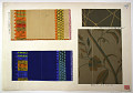 View Textile Design: Ranke (Tendril) digital asset number 1
