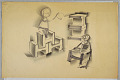 View Design for Child's Stackable Blow-Molded Chairs digital asset number 1