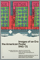 View Images of an Era the American Poster, 1945-75 digital asset number 1