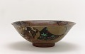 View Bowl with design of auspicious motifs digital asset number 0