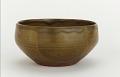 """View Takatori ware tea bowl, replica of """"Yamanoha"""" digital asset number 0"""