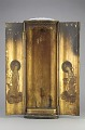 View Amitabha (Amida), contained within a closed shrine digital asset number 2