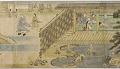 View Yuzu Nembutsu Engi (Account of the origins of the Yuzu Nembutsu Buddhist sect) digital asset number 4