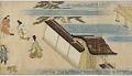 View Yuzu Nembutsu Engi (Account of the origins of the Yuzu Nembutsu Buddhist sect) digital asset number 10