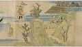 View Yuzu Nembutsu Engi (Account of the origins of the Yuzu Nembutsu Buddhist sect) digital asset number 13