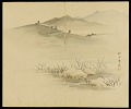 View Album: Miscellaneous Sketches digital asset number 15