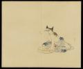 View Album: Miscellaneous Sketches digital asset number 36
