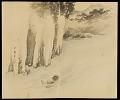 View Album: Miscellaneous Sketches digital asset number 37