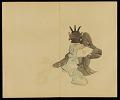 View Album: Miscellaneous Sketches digital asset number 42