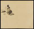 View Album: Miscellaneous Sketches digital asset number 51
