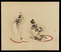 View Album: Miscellaneous Sketches digital asset number 60