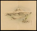 View Album: Miscellaneous Sketches digital asset number 61