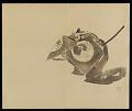 View Album: Miscellaneous Sketches digital asset number 62