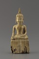 View The Buddha calling the earth to witness digital asset number 0