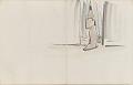 View Sketchbook depicting Kabuki play <i>Terokoya </i> digital asset number 16