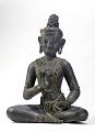 View Nepalese-Chinese-style bodhisattva digital asset number 0
