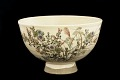 View Tea bowl with design of autumn grasses digital asset number 0