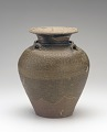 View Jar with four horizontal lugs and incised decoration digital asset number 0
