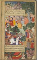 View The Ramayana (Tales of Rama; The Freer Ramayana), Volume 1 digital asset number 11