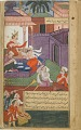 View The Ramayana (Tales of Rama; The Freer Ramayana), Volume 1 digital asset number 12