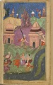 View The Ramayana (Tales of Rama; The Freer Ramayana), Volume 1 digital asset number 14