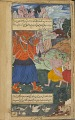 View The Ramayana (Tales of Rama; The Freer Ramayana), Volume 1 digital asset number 15