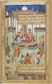 View The Ramayana (Tales of Rama; The Freer Ramayana), Volume 1 digital asset number 27