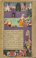 View The Ramayana (Tales of Rama; The Freer Ramayana), Volume 1 digital asset number 39