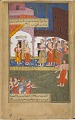 View The Ramayana (Tales of Rama; The Freer Ramayana), Volume 1 digital asset number 42