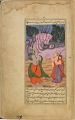 View The Ramayana (Tales of Rama; The Freer Ramayana), Volume 1 digital asset number 44