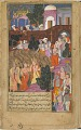 View The Ramayana (Tales of Rama; The Freer Ramayana), Volume 1 digital asset number 45
