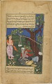 View The Ramayana (Tales of Rama; The Freer Ramayana), Volume 1 digital asset number 56