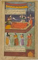 View The Ramayana (Tales of Rama; The Freer Ramayana), Volume 1 digital asset number 57