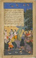 View The Ramayana (Tales of Rama; The Freer Ramayana), Volume 1 digital asset number 65