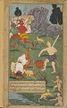 View The Ramayana (Tales of Rama; The Freer Ramayana), Volume 2 digital asset number 14