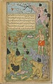 View The Ramayana (Tales of Rama; The Freer Ramayana), Volume 2 digital asset number 15