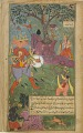 View The Ramayana (Tales of Rama; The Freer Ramayana), Volume 2 digital asset number 29