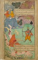 View The Ramayana (Tales of Rama; The Freer Ramayana), Volume 2 digital asset number 31