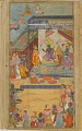 View The Ramayana (Tales of Rama; The Freer Ramayana), Volume 2 digital asset number 35
