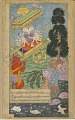 View The Ramayana (Tales of Rama; The Freer Ramayana), Volume 2 digital asset number 38