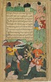 View The Ramayana (Tales of Rama; The Freer Ramayana), Volume 2 digital asset number 41