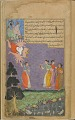 View The Ramayana (Tales of Rama; The Freer Ramayana), Volume 2 digital asset number 48